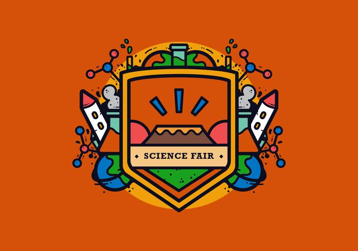 wetenschap eerlijke vector
