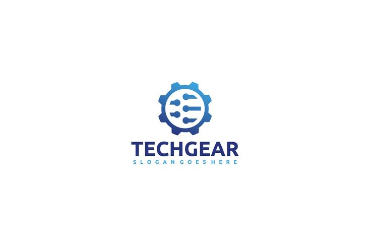 Technologie-Gang-Logo