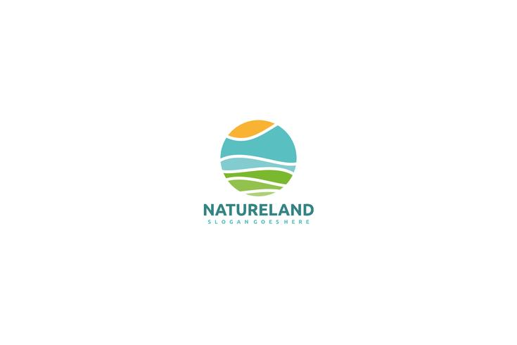 Logo Nature Land