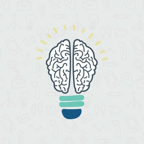 Brain As Bulb