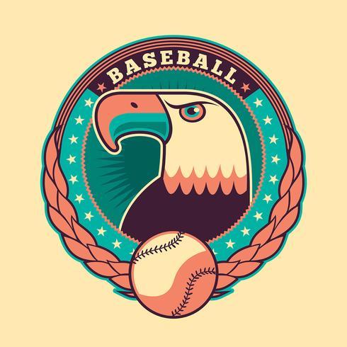 Baseball-Maskottchen