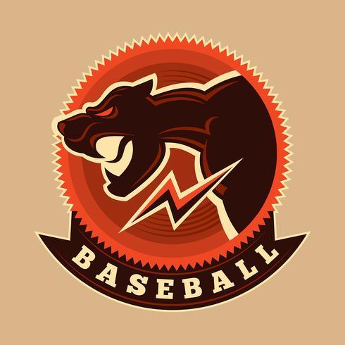 Mascote de beisebol