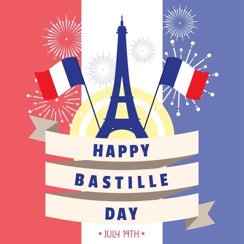 Bastille-dag
