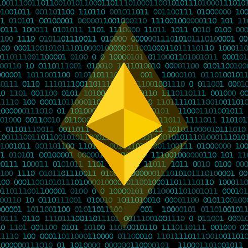Ethereum Netzwerk Hintergrund