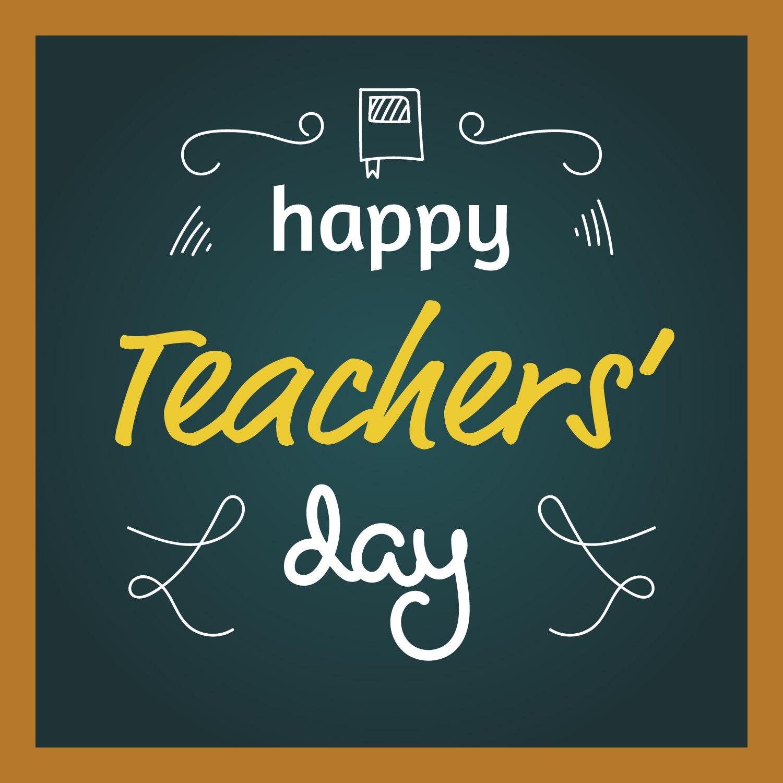 happy teachers u0026 39  day