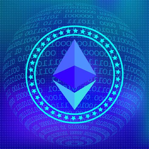 Fondo de red Ethereum