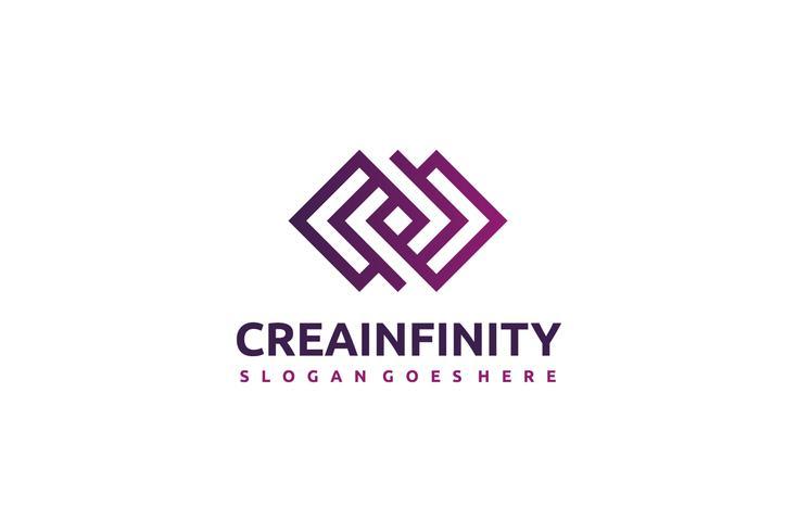 creatief infinity-logo