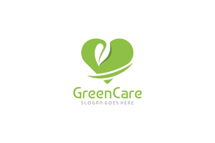 Green Care-logo