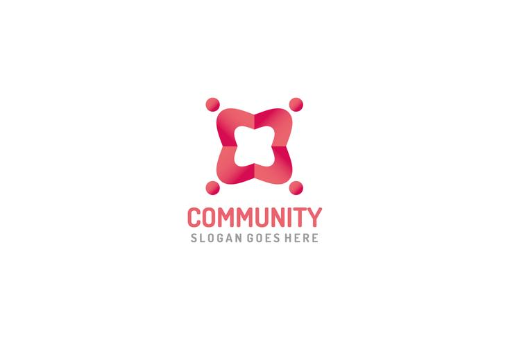 Logotipo de la comunidad