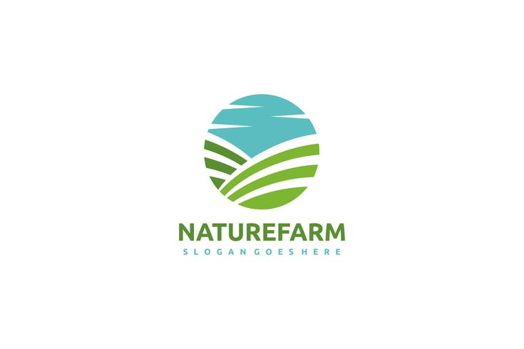 Logotipo da Fazenda Natural