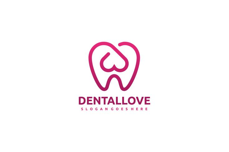 Dental Love-logo