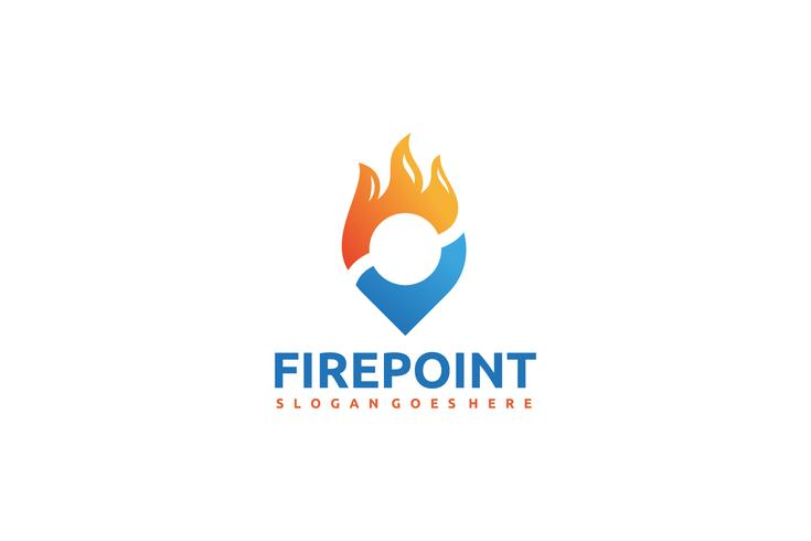 logo du point de feu