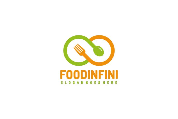 Infinity Food-logo