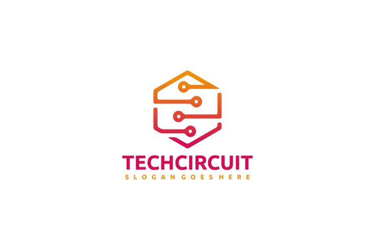 Logo du circuit technologique