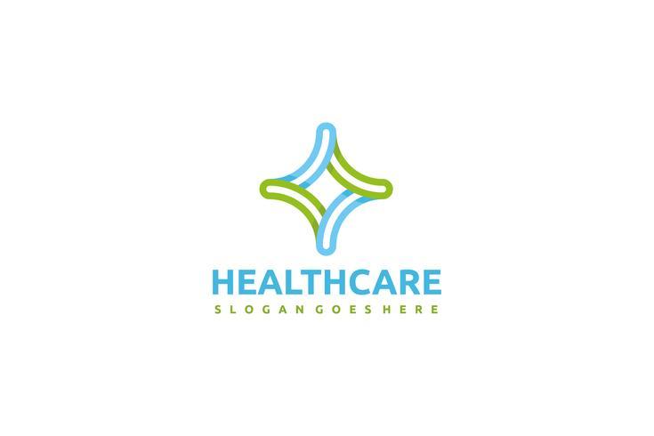 Logo des soins de santé