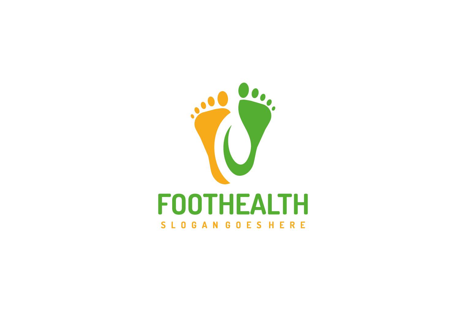 Foot Logo Free Vector Art 10127 Free Downloads