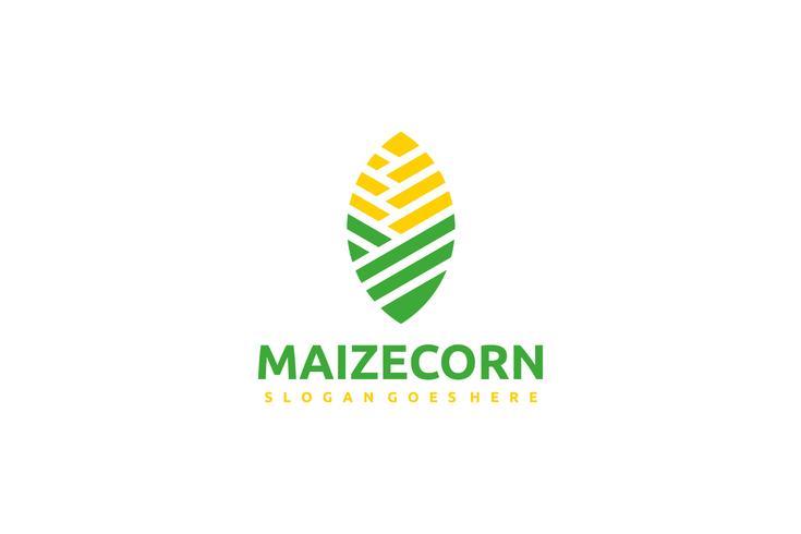Logo du maïs