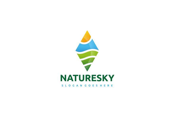 Natuur Logo