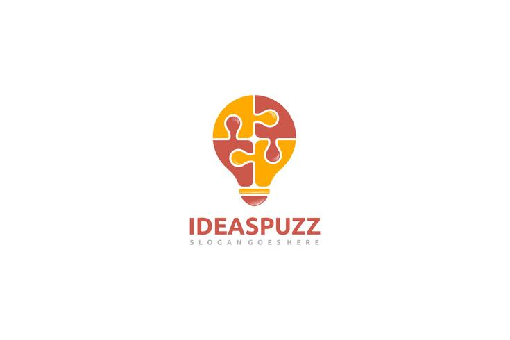 Puzzle Idea Logotipo