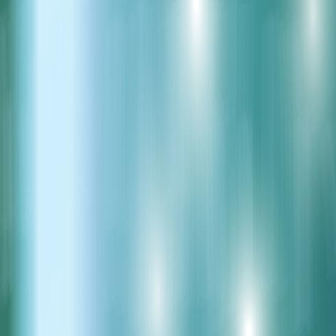 Teal brushed metal background