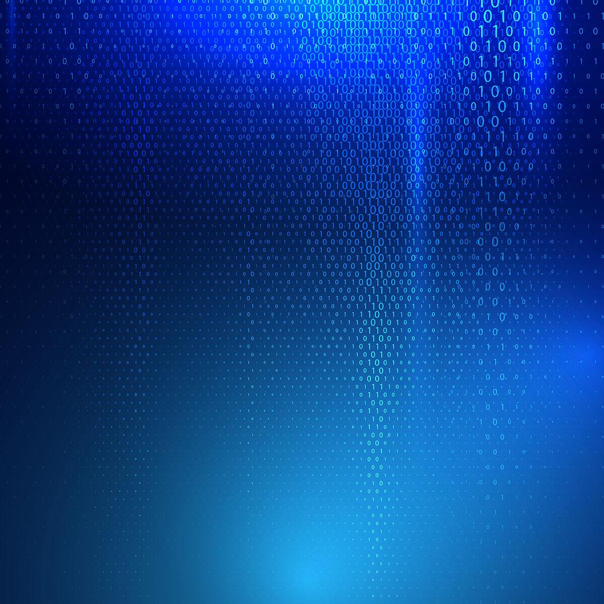 Binary code free vector art 4398 free downloads - Binary background gif ...