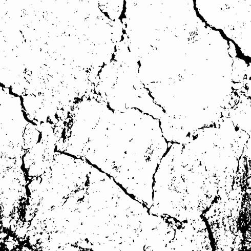 Grunge cracks overlay