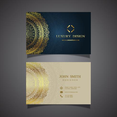Elegant business card design download vetores e grficos gratuitos elegant business card design reheart Images