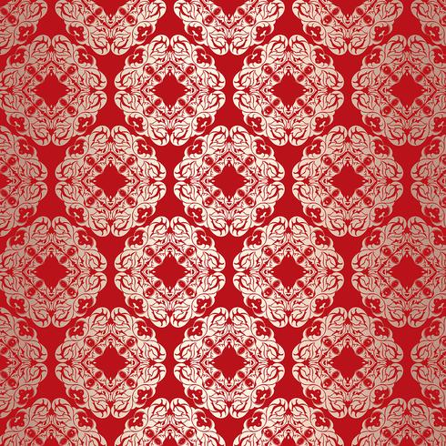 Elegant pattern background