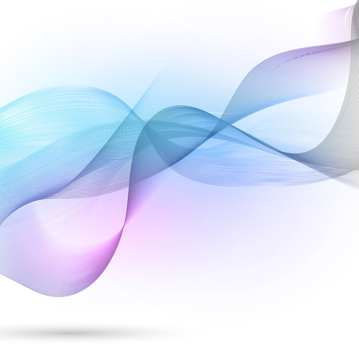 Abstract waves background - Download Free Vectors, Clipart ...