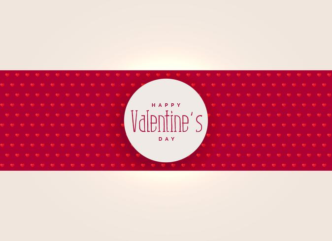 elegant valentine's day background design