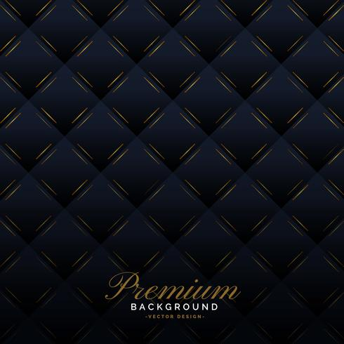 premium dark upholstery invitation pattern background