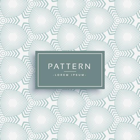 abstract lines background pattern vector design