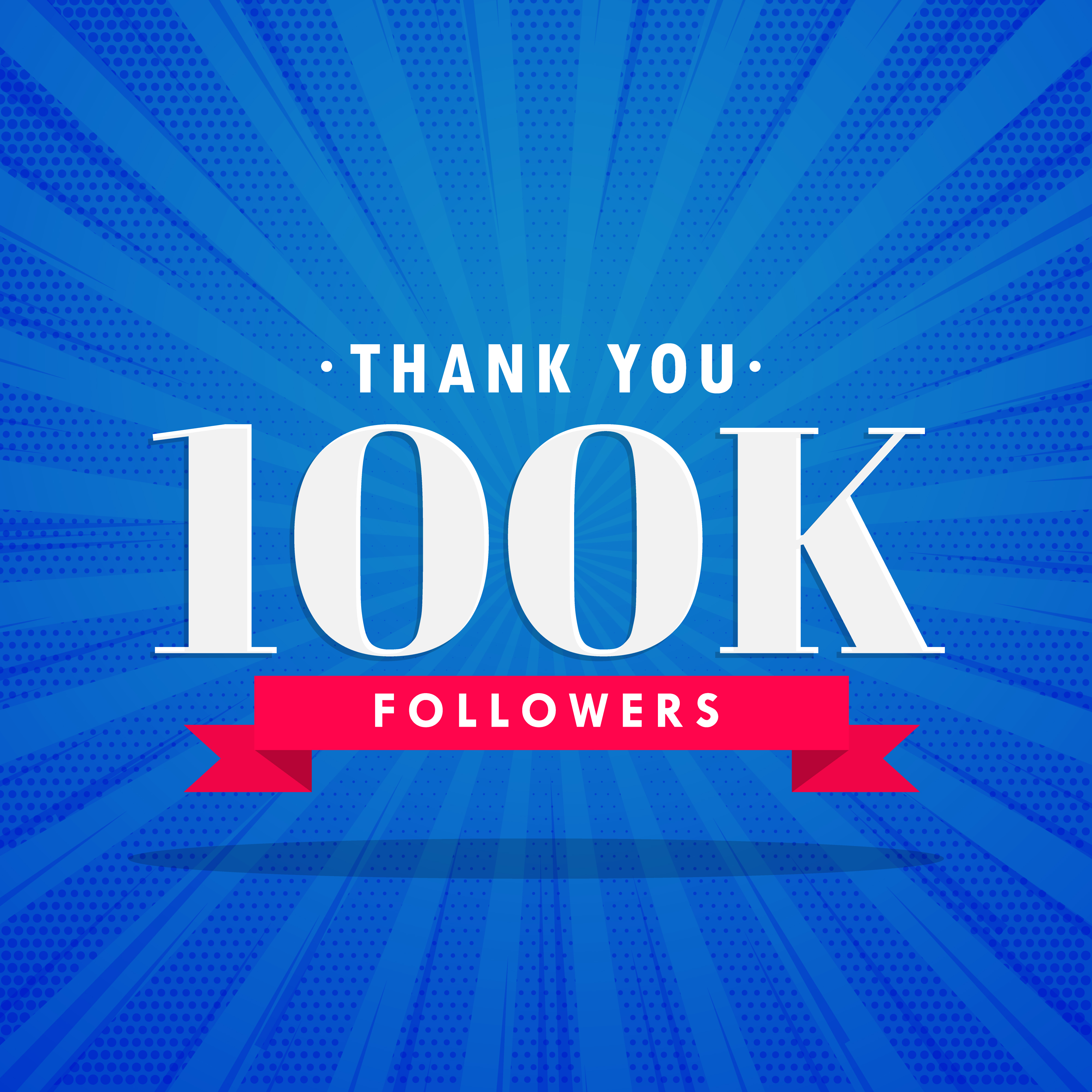 1000 follower celebration - 3 4