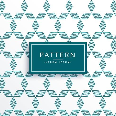 clean geometric lines pattern design