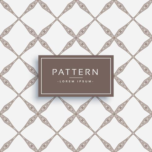 minimal line pattern decoration vector background