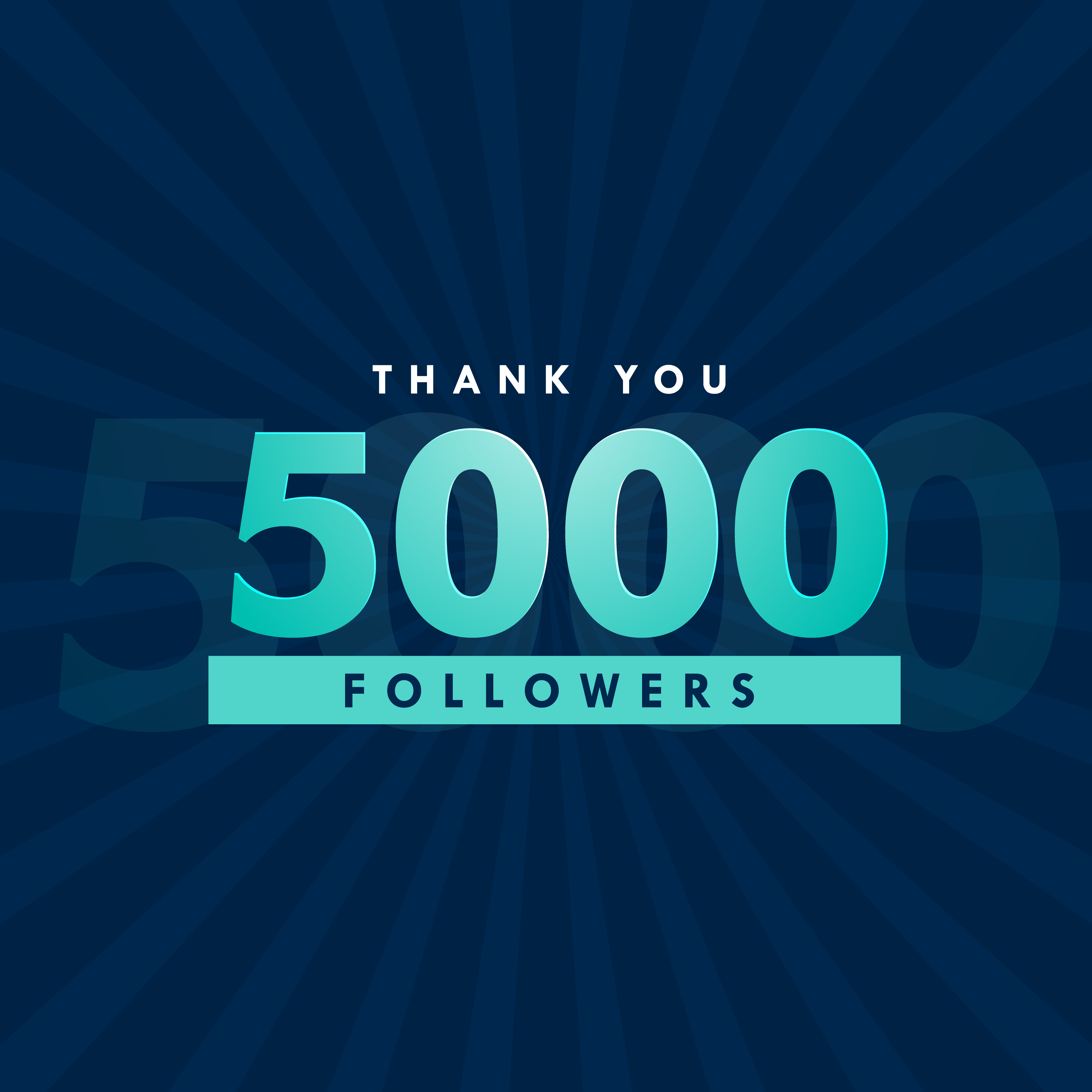 1000 follower celebration - 2 5
