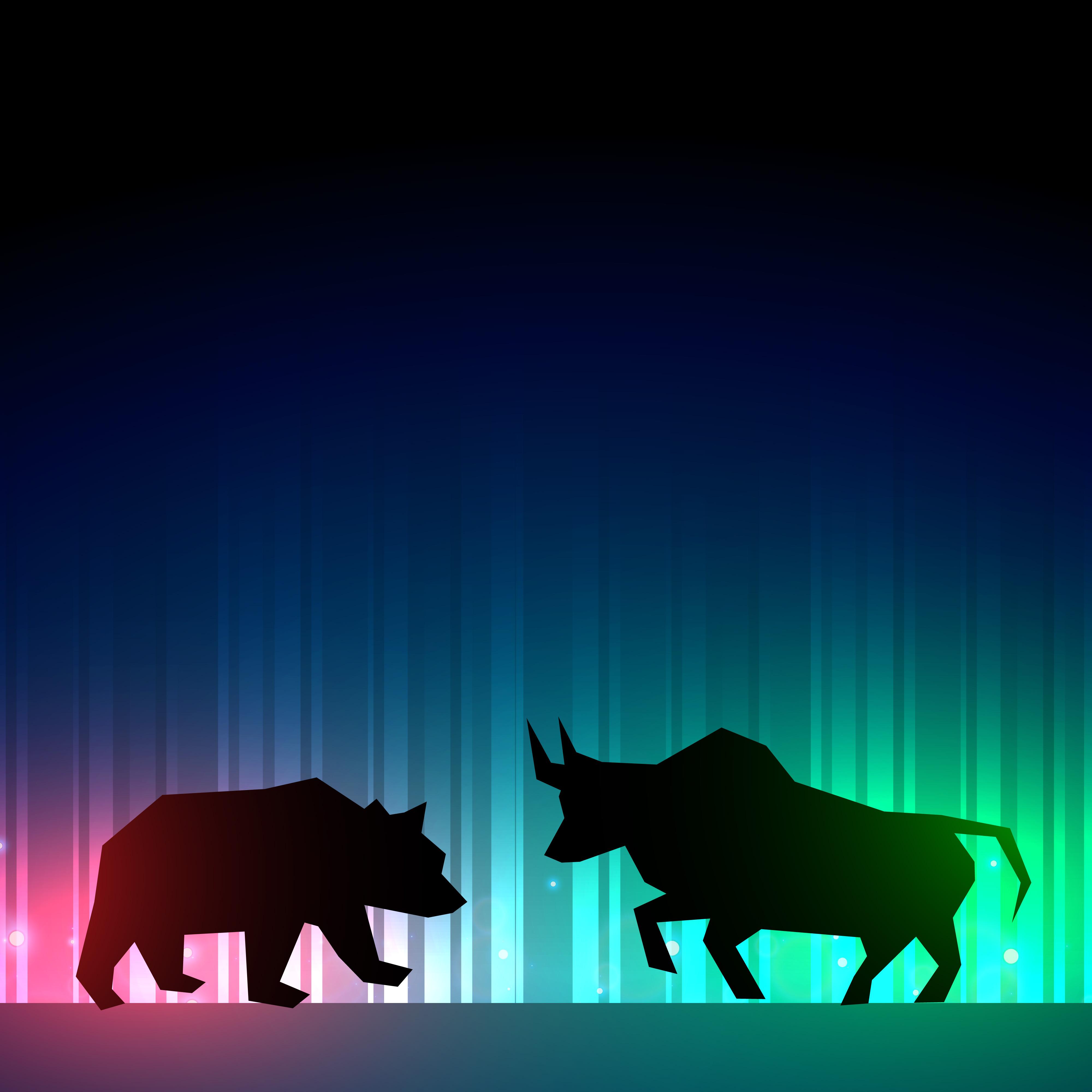 Forex bull bear