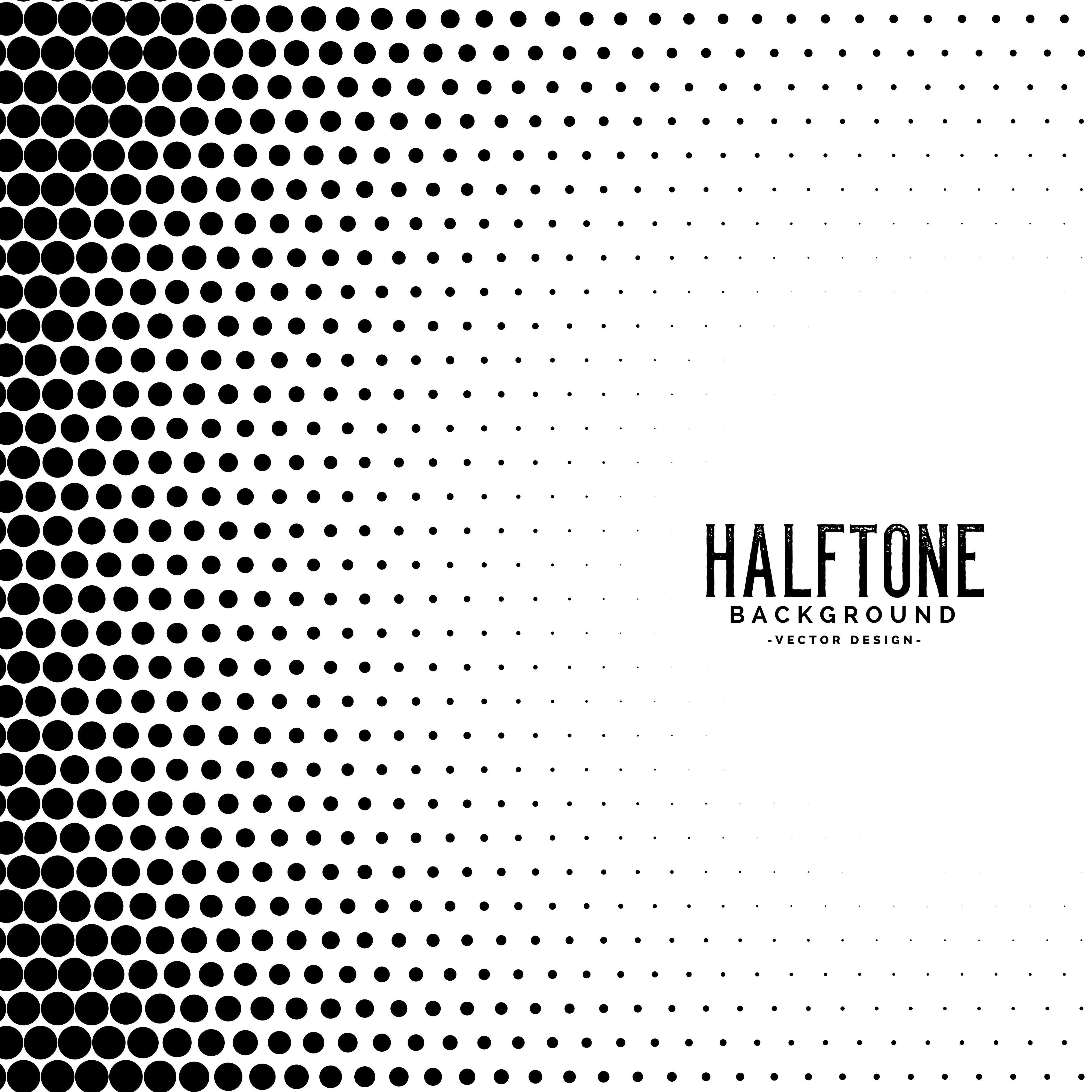 halftone gradient dots pattern background download free vector art stock graphics images. Black Bedroom Furniture Sets. Home Design Ideas