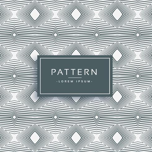 abstract line pattern vector background