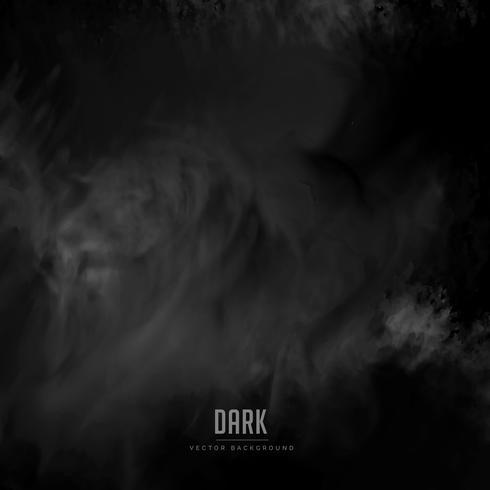 Fondo de vector abstracto textura oscura