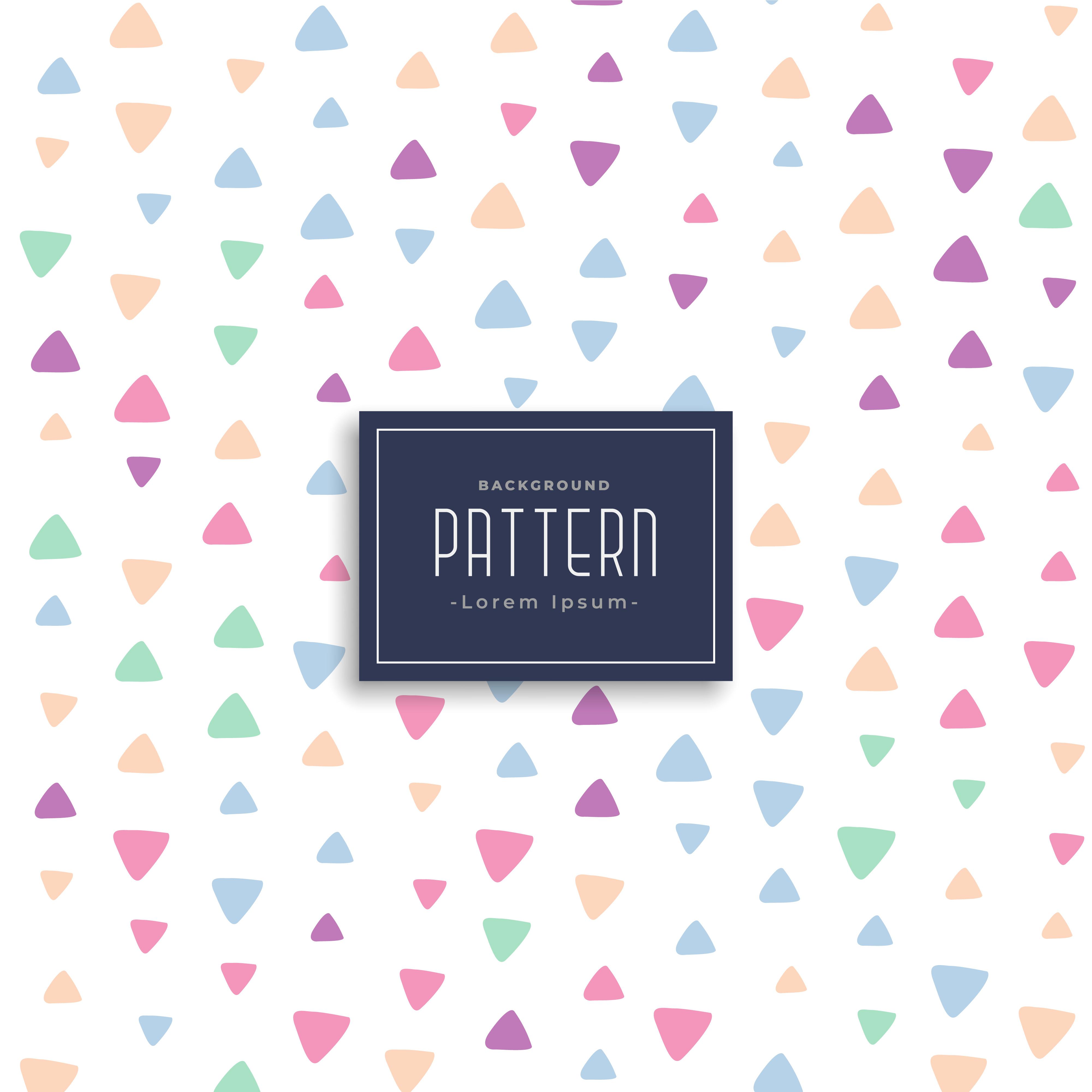 cute pattern free vector art 20059 free downloads