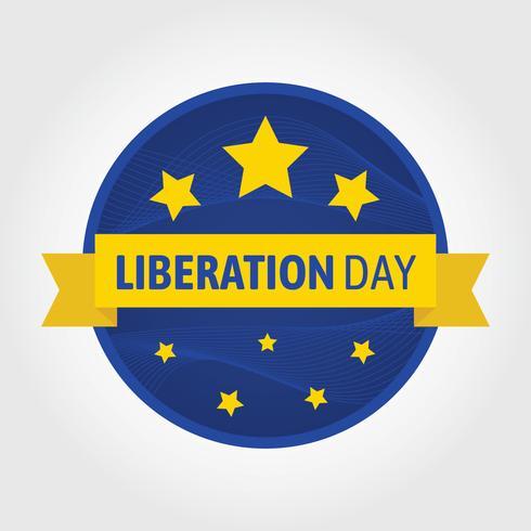 Emblema do Dia da Libertação