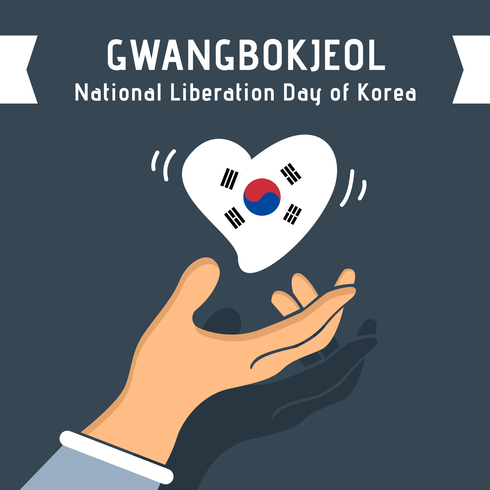 Korean Liberation Day