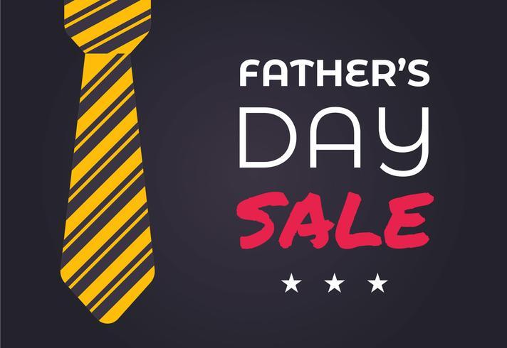 Diseño de Banner de venta del día del padre
