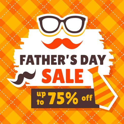 Father\'s Day Sale Design