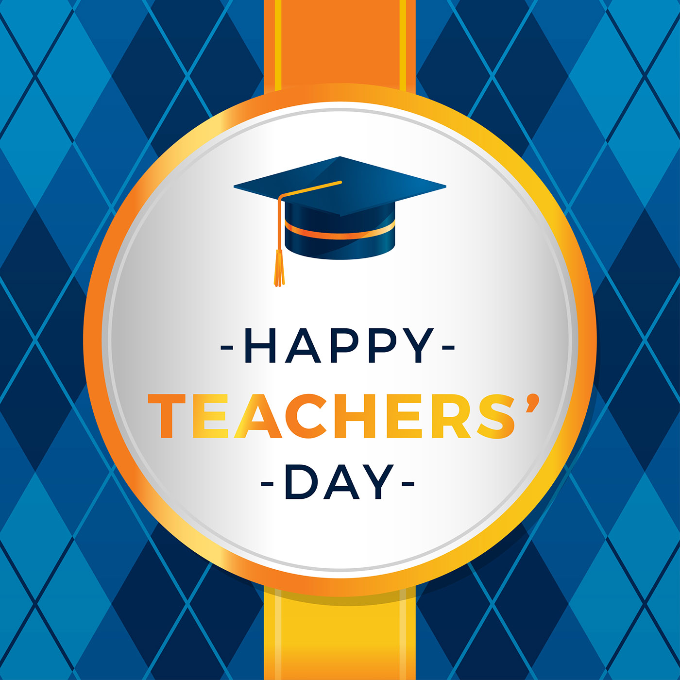 Teacher day greeting vector download free vector art stock teacher day greeting vector download free vector art stock graphics images m4hsunfo