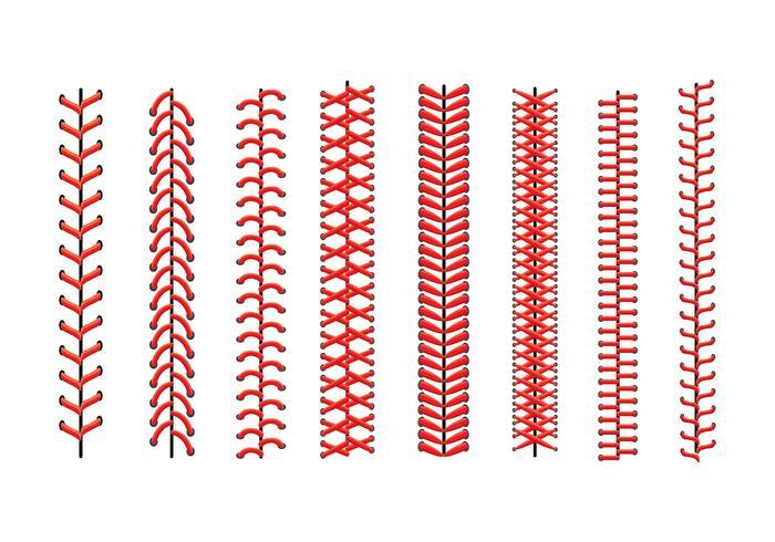 Baseball-Spitze-Ikonen