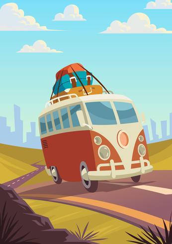 Road Trip - Download Free Vectors, Clipart Graphics ...