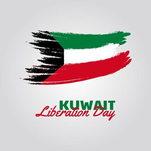 Jour de la libération du Koweït