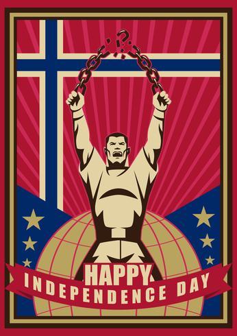 Norwegischer Befreiungstag